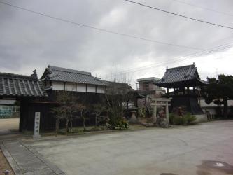 ⑧妙興寺10