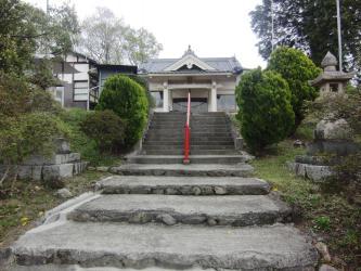 ⑦足王神社4