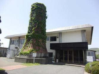 ①記念館5