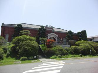 ①記念館4