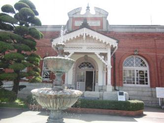 ①記念館3
