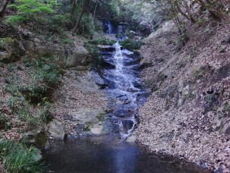④太戸の滝4