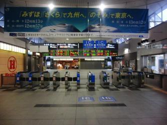 ①岡山駅2