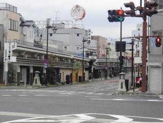 ②津山駅5