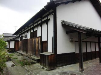⑤作州城東屋敷4
