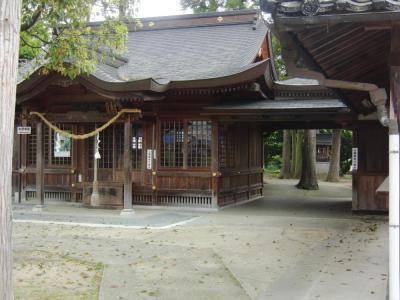 ⑧福力荒神社4