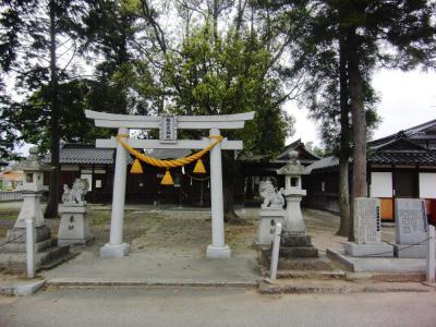 ⑧福力荒神社3