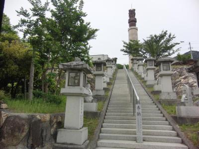 ⑤光明庵・本覚寺10