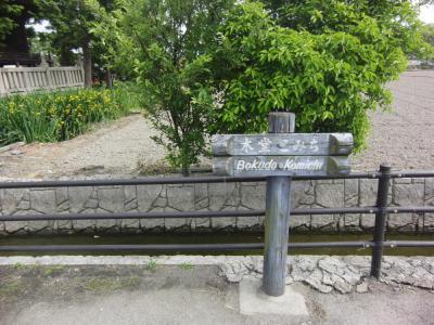 ②木堂の小道2