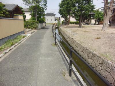 ②木堂の小道3
