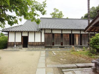 ③木堂の生家4