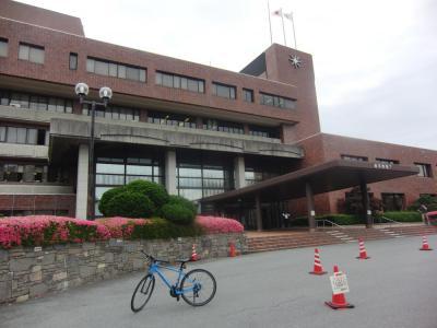 ①米子市役所