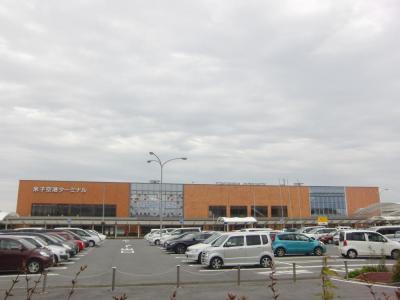 ③米子空港3