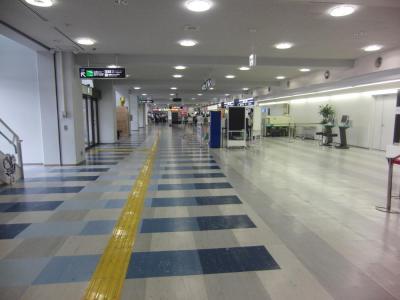③米子空港9
