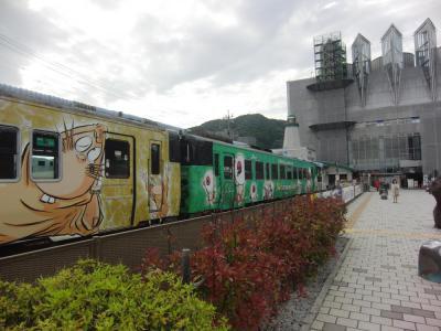 ⑥境港駅6