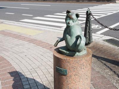 ②桃太郎大通り4