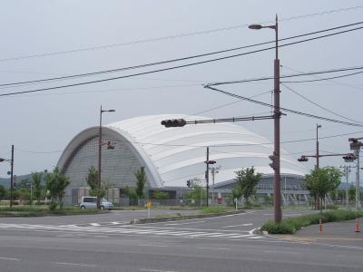 ①岡山市役所2