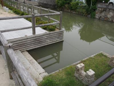 ④-1庭瀬港3
