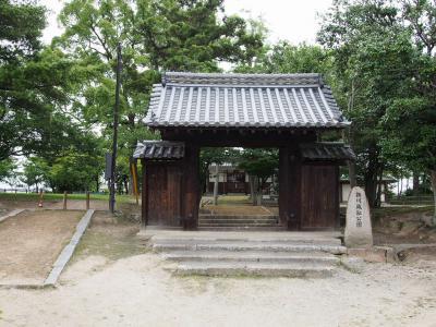 ⑥撫川城4