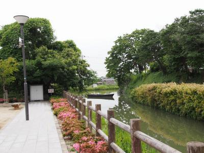 ⑥撫川城3