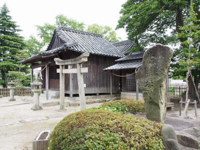 ⑦庭瀬城2