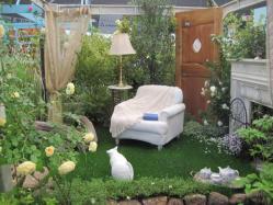 ガーデンリビング