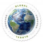 Global Forever® Stamp