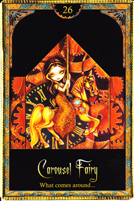 回転木馬(カード)