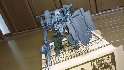 AC模型2