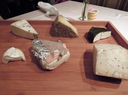 リリチーズ1