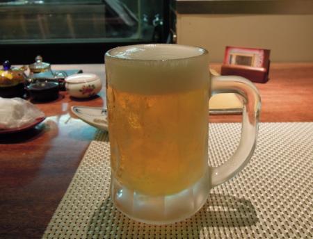 うな春ビール