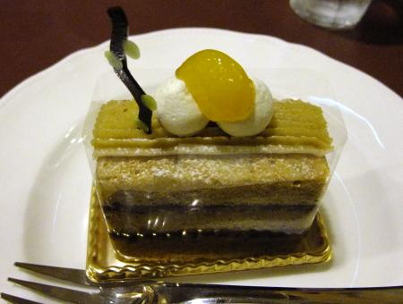 松山ケーキ