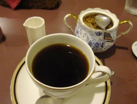 松山コーヒー