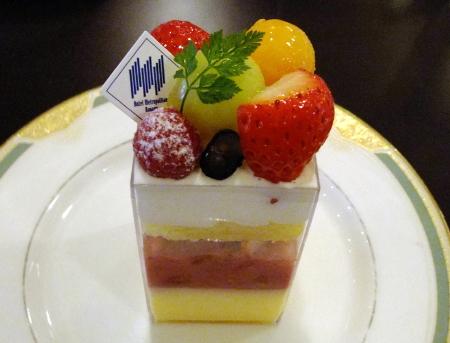長野ケーキ