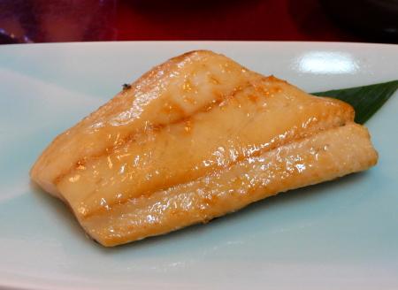 富茂登焼き魚