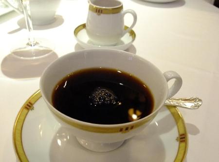 帝国朝コーヒー