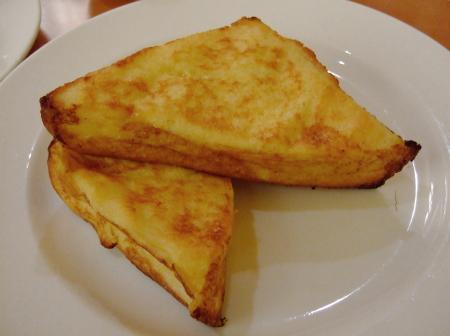 オータニ朝パン