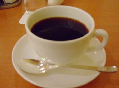 オータニ朝コーヒー