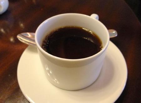 グラハイ朝コーヒー