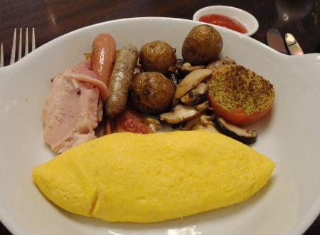 グラハイ朝卵1