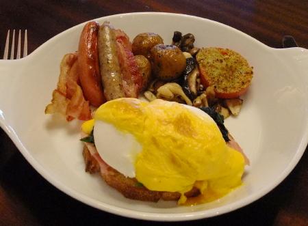 グラハイ朝卵2