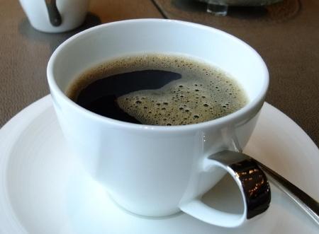 シャングリラ朝コーヒー