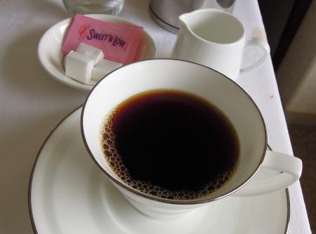 高輪朝コーヒー