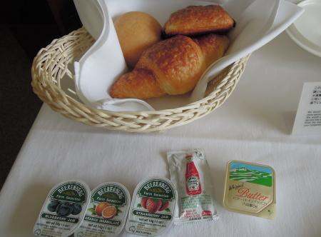 高輪朝パン