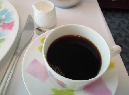 タワー朝コーヒー