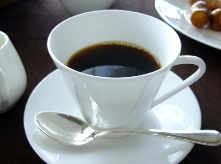 オリカ朝コーヒー