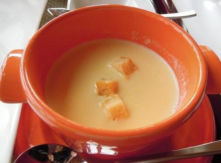 SORA朝スープ