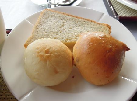 SORA朝パン