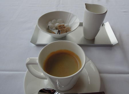 SORA朝コーヒー