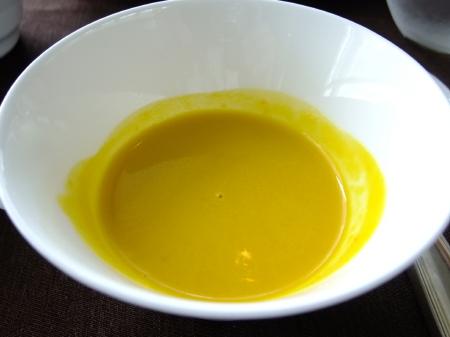 オリカ朝スープ